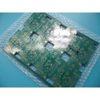 Quality Volume Production Multilayer 4 Layer PCB Tg135 Big panel for sale