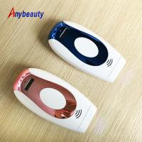 Buy cheap double lamp 500000 shot times hair removal ipl mini device ance removal spl-e from wholesalers