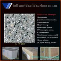 Quality Composite Acrylic Solid Surface Sheet/Slab for sale