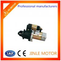 Wholesale Vehicle Car Starter Motor BOSCH 0-001-107-031 , 0-001-107-049 , 9-007-045-009 , 9-007-045-020 from china suppliers