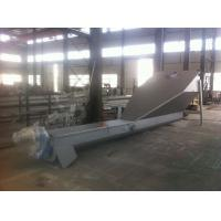 Quality Compact structure vortex grit separator , Spiral sand water separator 27 ~ 35L/s Capacity for sale