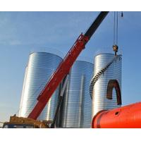 Wholesale bulk Cement Silo 2020 hot sales bulk Cement Silo With Good Price from china suppliers