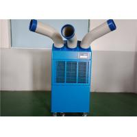 Wholesale WX65 Spot Coolers Portable Air Conditioners 22000W Self Diagnostic Function from china suppliers