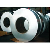 Wholesale Thickness 0.08-0.3mm Aluminium Coil for Fin-Stock of Exchanger & Condensator of A/C 1100-O from china suppliers