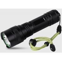 Wholesale Super Bright CREE LED Torch Handheld With Lithium Ion Battery Protection Circuit from china suppliers