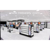 Wholesale cosmetic display stand and shelf from china suppliers