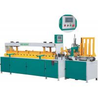 Wholesale MH1825C Full-automatic comb tenon finger jointer jointing machine from china suppliers