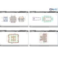 Wholesale Professional Formwork Design Calculation / Formwork Proposal Drawing from china suppliers