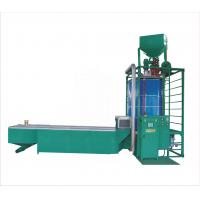 Wholesale EPS Auto Batch Pre Expander Machine With Computer Memory , 20 m³ from china suppliers