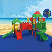 Wholesale rotomolded Playground equipment from china suppliers