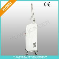 Wholesale VRL fractional co2  vaginal tightening laser and  RF pigment removal with 4 pcs from china suppliers
