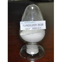 Wholesale FUNDILIZER 3638 ABS Polycarbonate Additives With Low Volatility / UV Absorber from china suppliers