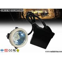 Wholesale Underground IP67 explosion proof led mining light with 1.6 Meters Long Cable 10000 Lux strong brightness from china suppliers