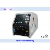 Wholesale Accurate Control Induction Heating Equipment for Pipe Preheating PWHT from china suppliers
