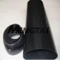 Buy cheap Carbon Fiber Helmet Molding from wholesalers