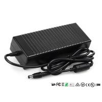 Wholesale DOE VI LED Switching  24V Power Supply Adapter AC 100V - 240V To DC 24V 4A 5A 6A from china suppliers