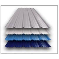 Wholesale Welding, Braking, Rolling And Hot Dip Galvanized, Painting Metal Roofing Sheets System from china suppliers
