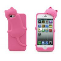 Wholesale silicone case for iphone4 iphone 5 from china suppliers