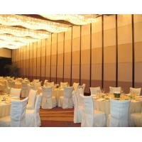 Wholesale Morden Style Soundproofing Folding Partition Walls for Conference Room from china suppliers