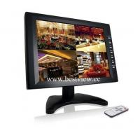 Quality 10.4 Inch Four BNC Input Quad Monitor for sale