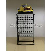Wholesale Retail Accessories Display Stand Floor Standing For Sports Bicycle Tools from china suppliers