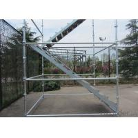Wholesale Q345 Hot Dip Galvanized Construction Scaffolds of Cuplock System from china suppliers