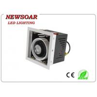 Wholesale high-end 55w led downlight with head moving function ideal for project from china suppliers