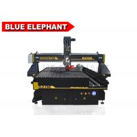 Quality 1328 Wooden Legs 4 Axis CNC Router Machine Strong / Stable With 220v Power for sale