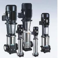 Wholesale Light-Type Stainless Steel Vertical Multistage Centrifugal Pump (HR-BT-2) from china suppliers
