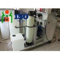 Wholesale 400G/H On Site Sodium Hypochlorite Generation With 0.8 % Concentration For Disinfection from china suppliers