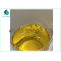 Wholesale Yellow Injectable Anabolic Steroids Boldenone Undecylenate Equipoise 250mg CAS 10161-34-9 from china suppliers