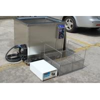Wholesale Ultrasonic Cleaning Unit for industrial  Particulate desel filter cleaning from china suppliers
