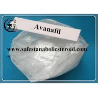 Wholesale Legal Oral Avanafil Sex Steroid Hormones For Male Enhancement CAS 330784-47-9 from china suppliers