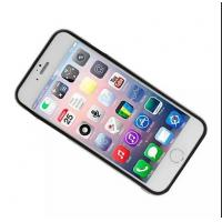 Wholesale 0.7MM Ultra Thin Bumpers Case Cover Iphone 6 TPU Soft Bumper Skin from china suppliers