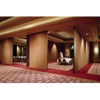 Wholesale 6m Height Fabric Soundproof Wall Acoustic Room Dividers For Meeting Room from china suppliers