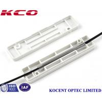 Wholesale FTTH Optic Fiber Drop Cable Protection Box KCO - PB-S-01 For 60mm Optical Sleeve from china suppliers