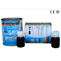 Wholesale Black Hot Vulcanizing Cement , Hot Splicing Conveyor Belt Adhesive from china suppliers