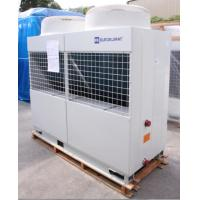 Quality 65.5kW COP 3.38 High Efficiency Air Cooled Modular Chiller / Heat Pump Units for sale