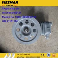 Wholesale SDLG orginal Air compressor, 13051018, engine spare parts  for deutz engine TD226B-6G from china suppliers