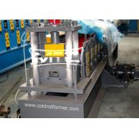 Wholesale Roof Truss Roll Forming Machine Shanghai from china suppliers