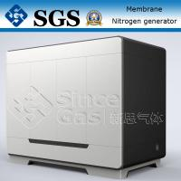 Wholesale High Efficiency Nitrogen Gas Generator for Food And Beverage Industries from china suppliers