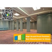 Wholesale Movable Wooden Acoustic Soundproof Multilayer Structure Office Partition from china suppliers