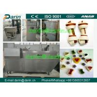 Wholesale Pet Chewing Gum Machine / dog Chewing Snack Pet Food Production Line from china suppliers