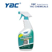 Wholesale Oven Cleaner Upholstery Spray Cleaning Warm or Cold Ovens from china suppliers