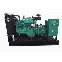 Wholesale Open Diesel Generator Set , Three Phase Diesel Powered Generator Water Cooling from china suppliers