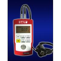 Wholesale SA40+ Ultrasonic Thickness Gage Thickness for coating - 1.2mm Coating mode from china suppliers