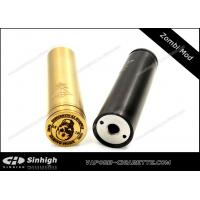 Quality 510 Atomizer Stainless Steel Clone Mod , Zombi Mod For Huge Market for sale