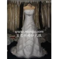 Wholesale Wedding gowns K015,wedding gowns factory, china wedding gowns factory. from china suppliers