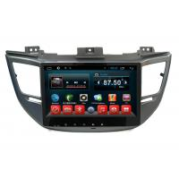 Wholesale HD 1024*600 Touch Hyundai Dvd Player , Tucsonix35 2016 In Dash Car Stereon Radio Gps from china suppliers