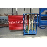 Wholesale Electric Cold Roll Forming Machine / professional roll form machine roof panel curving from china suppliers